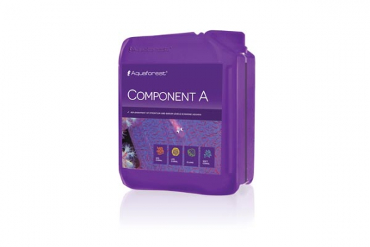 COMPONENT A 2000 ml AQUAFOREST