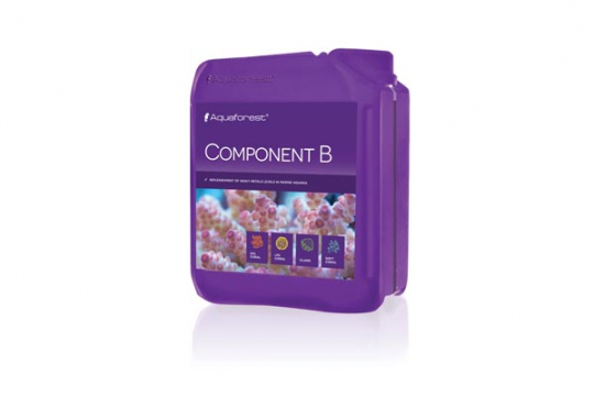 COMPONENT B 2000 ml AQUAFOREST