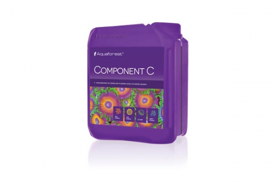 COMPONENT C 2000 ml AQUAFOREST