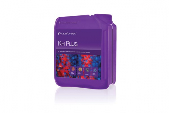 KH PLUS 2000 ml AQUAFOREST