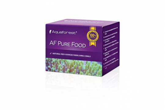 AQUAFOREST AF PURE FOOD 20 g