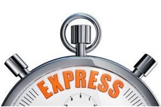 EXPRESS BOX 10 - Celebes