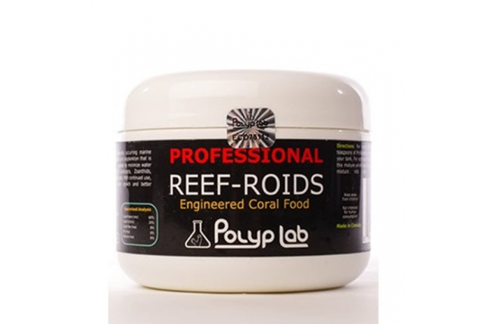 POLYPLAB REEF-ROIDS CORAL FOOD 120 gr