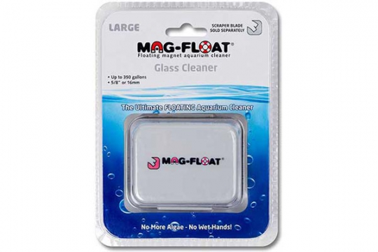 MAG-FLOAT AIMANT FLOTTANT LARGE 16 mm