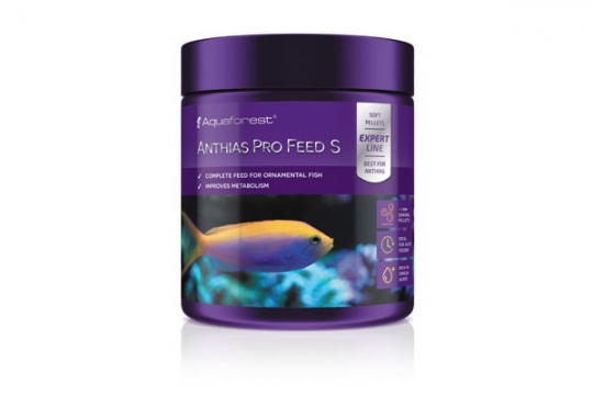 AQUAFOREST ANTHIAS PRO FEED S 120 gr