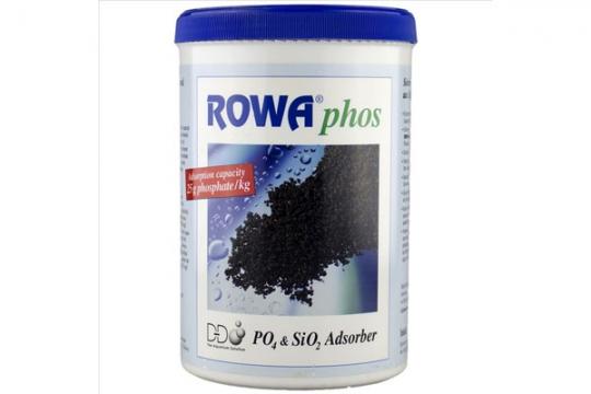 ROWA ROWAPHOS 1000 g (RESINE ANTI PHOSPHATE)