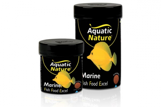 MARINE FISHFOOD EXCEL 190 ml AQUATIC NATURE