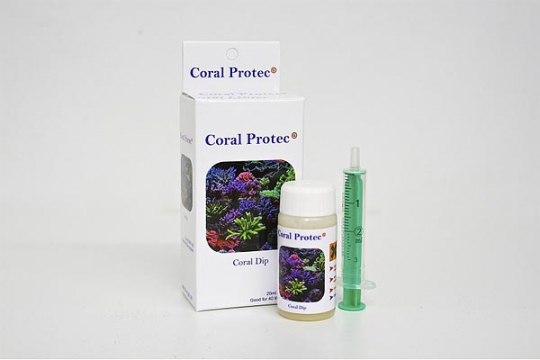 DVH CORAL PROTECT 20 ml
