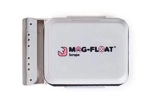 MAG-FLOAT AIMANT FLOTTANT SCRAPER + LAME 15 mm