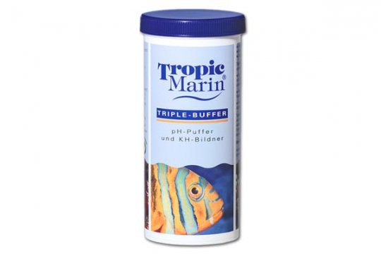 TRIPLE BUFFER TROPIC MARIN 250 g / 9 oz.
