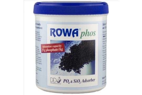 ROWA ROWAPHOS 500 g (RESINE ANTI PHOSPHATE)