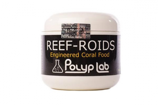 POLYPLAB REEF-ROIDS CORAL FOOD 60 gr