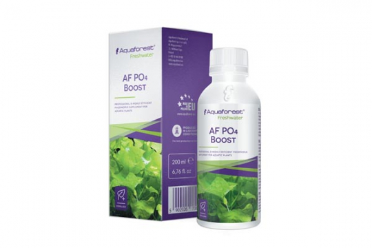AQUAFOREST AF PO4 BOOST 200 ml