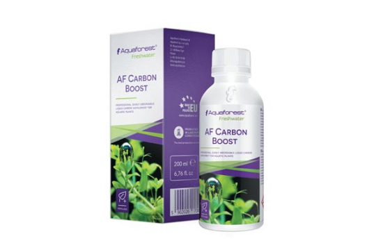 AQUAFOREST AF CARBON BOOST 200 ml