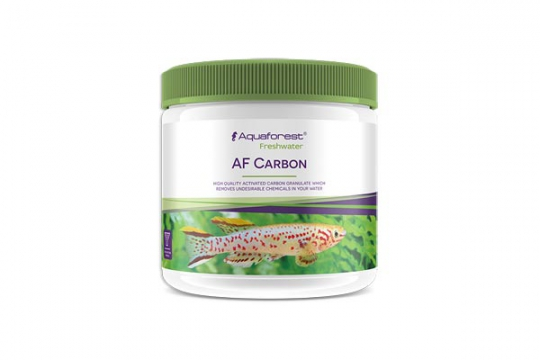 AQUAFOREST AF CARBON FRESH 500 ml