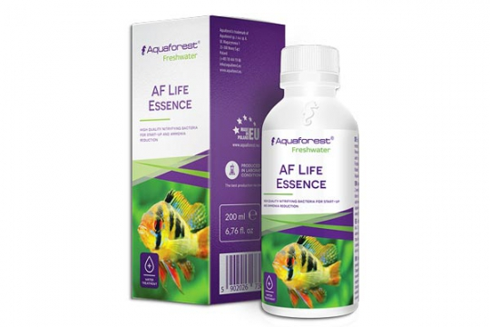 AQUAFOREST AF LIFE ESSENCE 200 ml