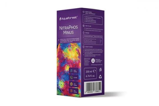AQUAFOREST NITRAPHOS MINUS 200 ml