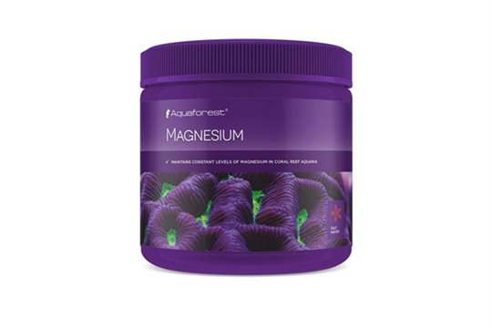 AQUAFOREST MAGNESIUM 400 g