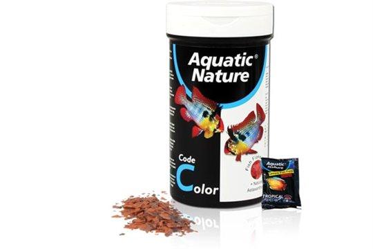 AQUATIC NATURE CODE COLOR FLAKE 1385 ml / 250 g