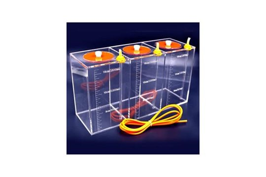 CORAL BOX LIQUID FLUID BOX 3 x 1,5 l