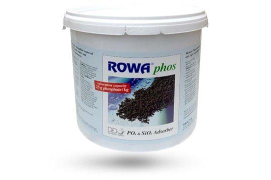 ROWA ROWAPHOS 5000 g (RESINE ANTI PHOSPHATE)