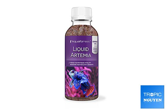 AQUAFOREST LIQUID ARTEMIA