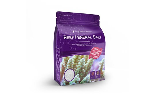 AQUAFOREST REEF MINERAL 800 g