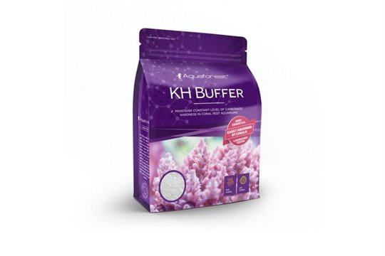 AQUAFOREST KH BUFFER 1200 g