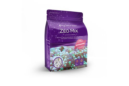 AQUAFOREST ZEO MIX 1000 ml