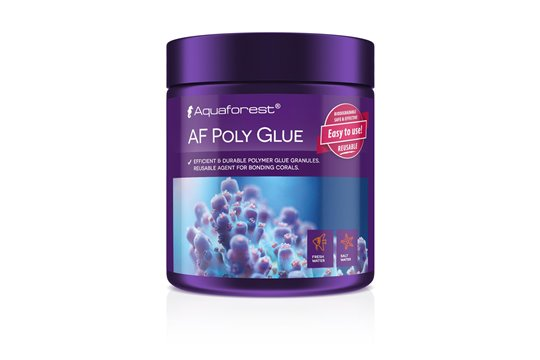 AQUAFOREST AF POLY GLUE 250 ml