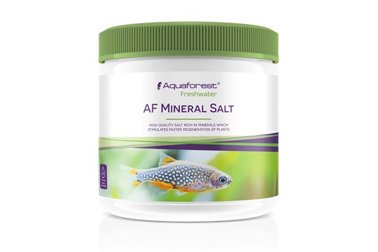 AQUAFOREST MINERAL SALT FRESH