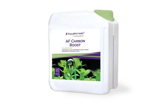 AQUAFOREST CARBON BOOST 2 litres