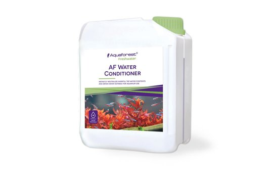 AQUAFOREST AF WATER CONDITIONER 2 litres