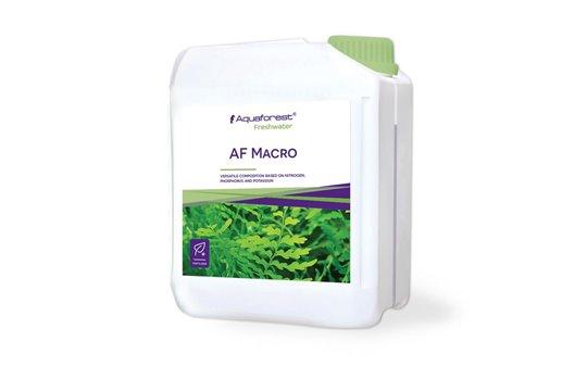 AQUAFOREST AF MACRO 2 litres