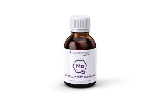 AQUAFOREST MOLYBDENUM LAB 200 ml