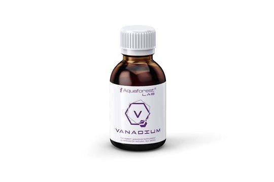 AQUAFOREST VANADIUM LAB 200 ml