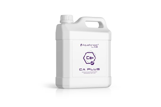 AQUAFOREST CaPlus LAB 2 litres