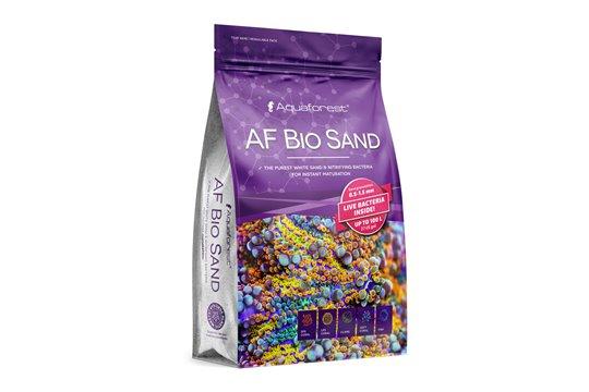 AQUAFOREST AF BIO SAND 7,5 kg