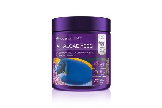 AQUAFOREST AF ALGAE FEED 120 g