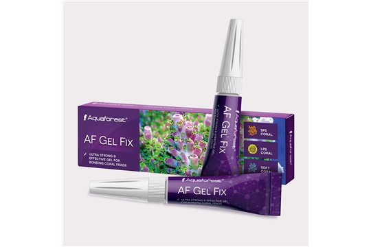 AQUAFOREST AF GEL FIX 2 x 20 g