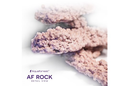 AQUAFOREST AF SYNTHETIC ROCK M/S BOX 10 KG