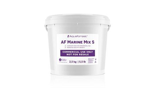 AQUAFOREST AF MARINE MIX S 2,5 kg COMMERCIAL