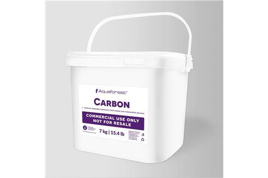 AQUAFOREST CARBON 7 kg +/- 14 litres COMMERCIAL