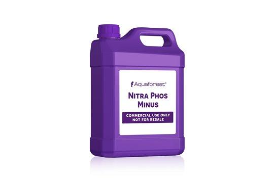 AQUAFOREST NITRAPHOS MINUS 5 litres COMMERCIAL
