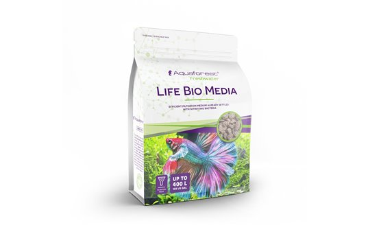 AQUAFOREST LIFE BIO MEDIA 1000 ml
