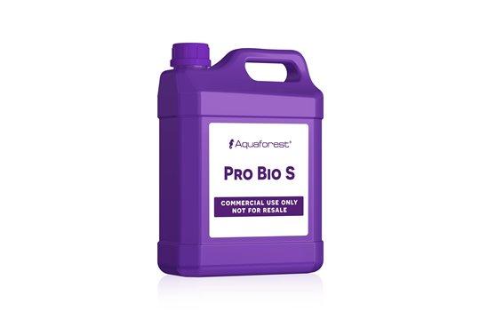 AQUAFOREST PRO BIO S 2 litres COMMERCIAL