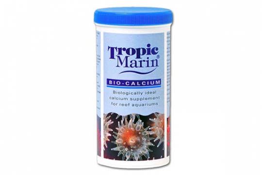 BIO-CALCIUM TROPIC MARIN 18 oz. / 500 g
