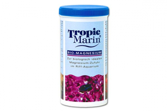 BIO-MAGNESIUM TROPIC MARIN 1,5 kg (3 lbs.)