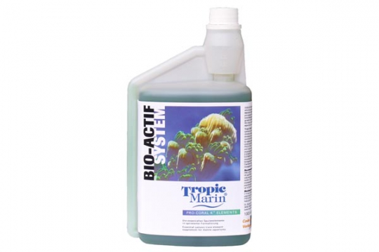 PRO-CORAL K+ ELEMENTS TROPIC MARIN 500 ml bouteille
