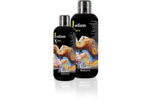 IODIUM X-PRO 500 ml AQUATIC NATURE